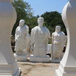 אירוע קונספט - פסלים גדולים