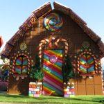 תפאורה לאירועים - בית השוקולד