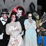 אירוע קונספט - דמויות מפחידים יחד