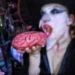 אירוע קונספט - מכשפה אוכלת מוח