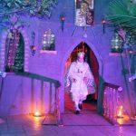 אירוע קונספט - מלך יוצא מהארמון