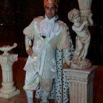 אירוע קונספט - מלך ופסל