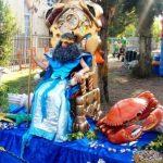 אירוע קונספט - מלך הים פלוטו