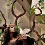 אירוע קונספט - דמות העץ הקסום