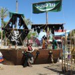 אירוע קונספט - ספינת שודדים