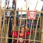 שודדי הקריביים - נסיכה חטופה