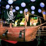 אירוע קונספט - ספינת השודדים המהוללת