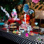 אירוע קונספט - שולחן אירוח