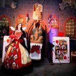 אירוע קונספט - אליסה בפתח הטירה
