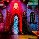 אירוע קונספט - פתח הטירה