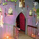 אירוע קונספט - בכניסה לטירת הנסיכה