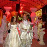 אירוע קונספט - מלך ומלכה