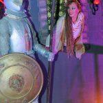 אירוע קונספט - אביר ונסיכה