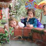 אירוע קונספט - ילדים בבאר הקסומה