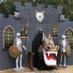 אירוע קונספט - בפתח הטירה